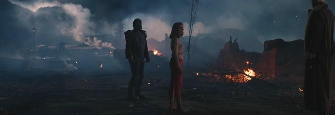 Тимоти Далтон, персональные предыстории и суперзлодей в новом трейлере Doom Patrol