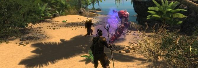 Самодостаточный мод Enderal для Skyrim вышел бесплатно в Steam