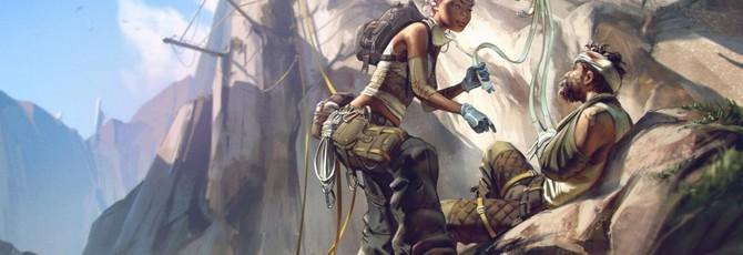 Разрушители мифов в Apex Legends