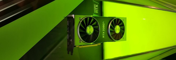 Считаем деньги Nvidia: Выручка и прибыль компании снизились