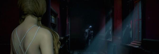 Релизный трейлер дополнения Ghost Survivors для Resident Evil 2