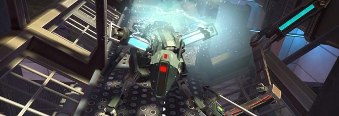 Продажи VR-экшена Apex Construct в Steam многократно возросли из-за Apex Legends