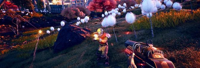 Разработчики The Outer Worlds рассказали о влиянии выбора на сюжет