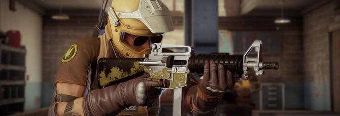 В этом году Rainbow Six Siege получит восемь оперативников и три переработанные карты