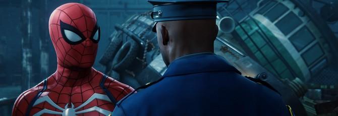 Insomniac Games переживала, что Spider-Man будет недостаточно веселой
