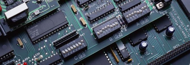 NASA начнет использовать микросхемы, напечатанные на 3D-принтере