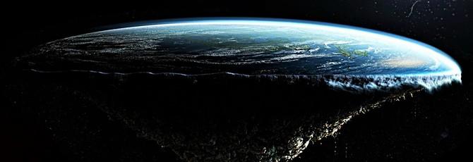 Исследователи обвинили YouTube в росте популярности теории плоской Земли