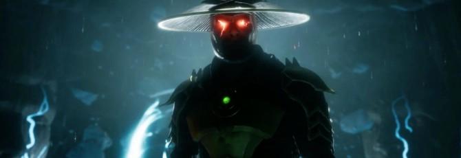 Кулак против льда — первый эпизод шоу от создателей Mortal Kombat