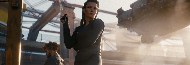 В Cyberpunk 2077 будут компаньоны-женщины