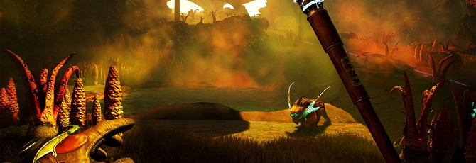 Разработчики The Outer Worlds рассказали о мире игры