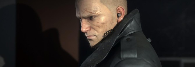 PS4-версия экшена Left Alive ушла на золото