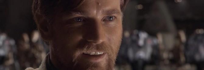 Слух: Про Оби-Вана Кеноби снимут сериал, а не фильм