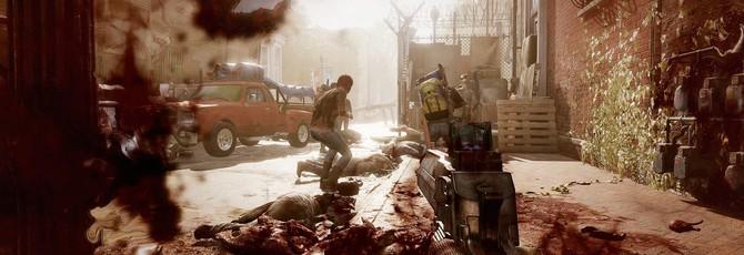 Starbreeze не отменила консольные версии Overkill's The Walking Dead