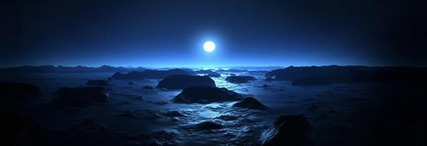 Sunday Science: загадочная планета без атмосферы