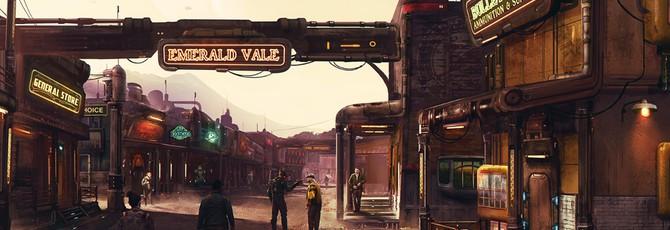 Экраны загрузки The Outer Worlds будут зависеть от действий игрока