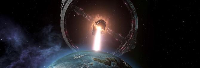 Новый трейлер Stellaris посвящен особенностям консольных версий
