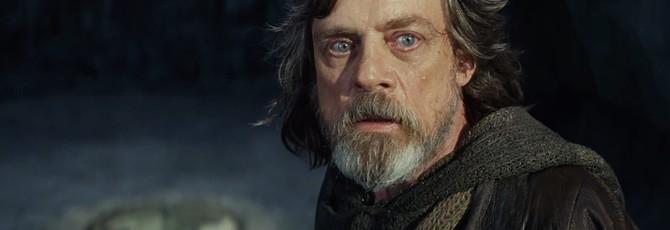 Слух: Дебютный тизер девятого эпизода Star Wars покажут в апреле
