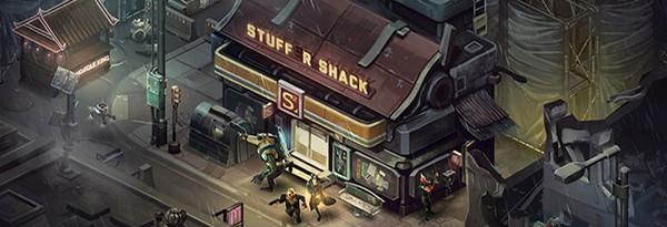 Релиз Shadowrun Returns откладывается до Мая-Июня 2013-го