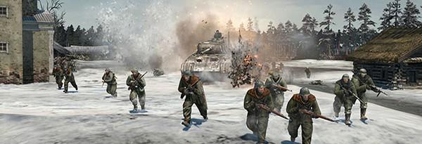 Company of Heroes 2 - REPACK - 26 DLC - 335 GB