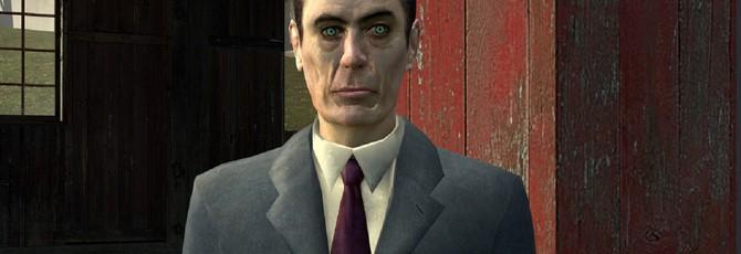 Фанат улучшил текстуры моделей Half-Life 2 с помощью ИИ