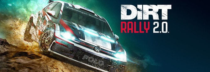 Dirt Rally 2.0: обзор от Одина