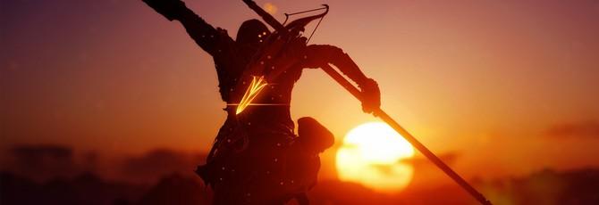 """В Assassin's Creed Odyssey сегодня появится режим """"Новая игра+"""""""