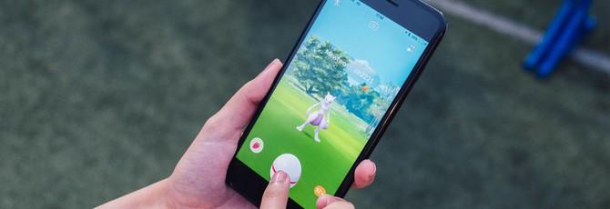Игрок в Pokemon Go из Японии ударил полицейского за помеху в ловле покемона