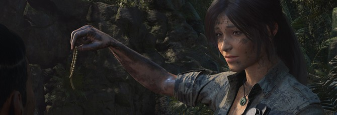 Следующее дополнение для Shadow of the Tomb Raider выйдет 5 марта