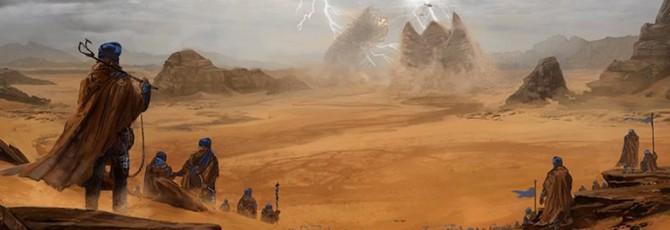 """Funcom разработает три игры по вселенной """"Дюна"""" в течение шести лет"""