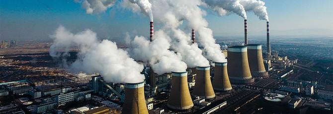 Ученые на 99.9999% уверены, что люди виноваты в изменениях климата