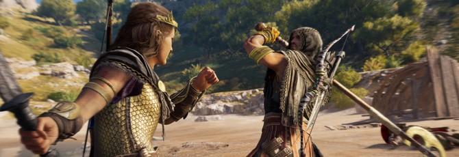 Ubisoft обвинили в повышении цен на прокачку экипировки в Assassin's Creed Odyssey