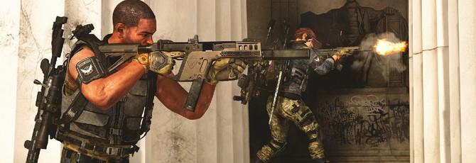 Больше никаких пуленепробиваемых врагов — как улучшилась The Divison 2