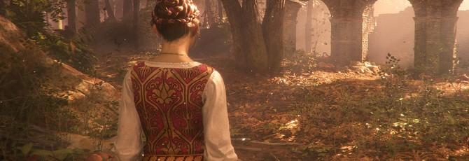 Новый геймплей A Plague Tale: Innocence