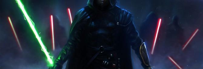Star Wars Jedi: Fallen Order представят 13 апреля