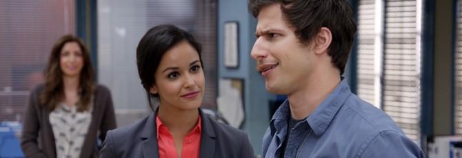"""NBC продлил """"Бруклин 9-9"""" на седьмой сезон"""
