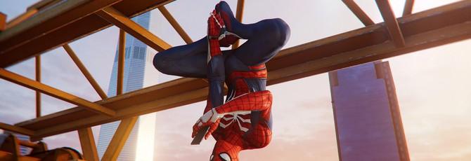 Важно понимать своего героя — креативный директор Spider-Man о разработке