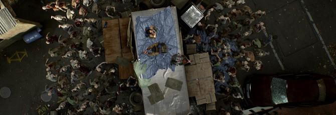 Starbreeze все еще надеется спасти Overkill's The Walking Dead