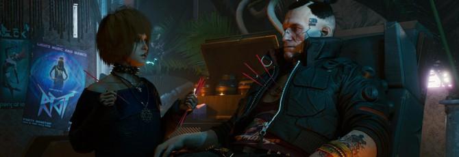 Cyberpunk 2077 будет на E3 2019