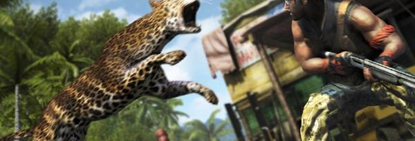 Баги, ошибки, зависания Far Cry 3 – решения