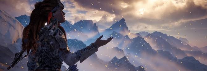 Продажи Horizon: Zero Dawn превысили 10 миллионов копий