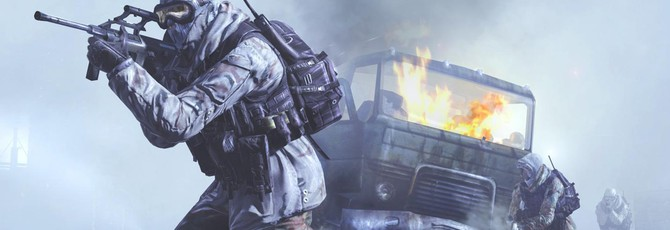 PS4-версия ремастера Call of Duty: Modern Warfare 2 получила рейтинг в Европе