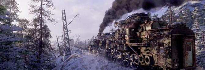 """Разработчики Metro Exodus показали, как собрать """"Аврору"""" из бумаги"""