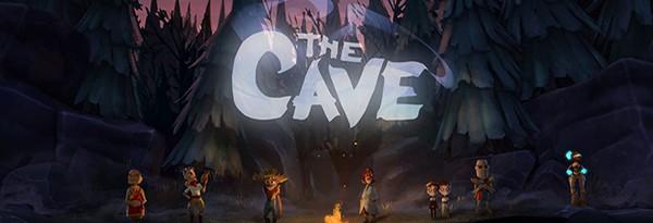 Трейлер The Cave от Double Fine – Персонажи