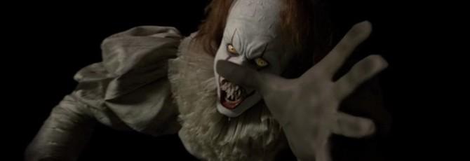 """В """"Оно 2"""" будет самая кровавая сцена в истории фильмов ужасов"""