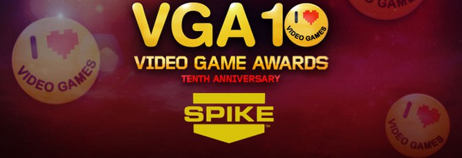 Джефф Кейли: на VGA 2012 игроков ждет несколько анонсов