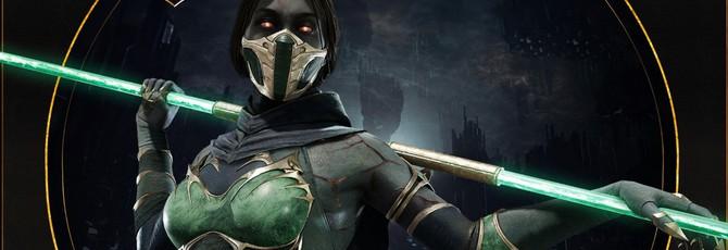 Закрытая бета Mortal Kombat 11 пройдет с 28 по 31 марта