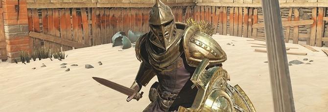 В The Elder Scrolls Blades пройдет закрытая бета, после которой начнется Ранний Доступ