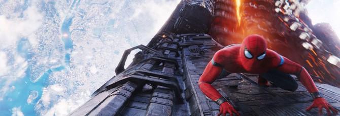 Вот как создают спецэффекты для фильмов Marvel