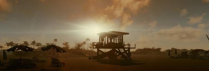 Февральский отчет по разработке мода Fallout: Miami