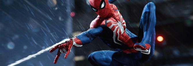 Глава Insomniac Games: Мы нарастили мышцы ради Spider-Man